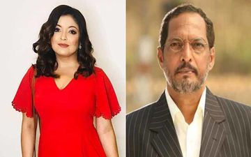 After Nana Patekar Gets A Clean Chit In The #Metoo Case, Tanushree Dutta Files Protest Petition Against Police