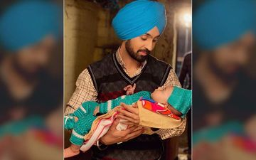 Nanak Aadh Jugaadh Jiyo: New Devotional Song By Diljit Dosanjh Is Out Now