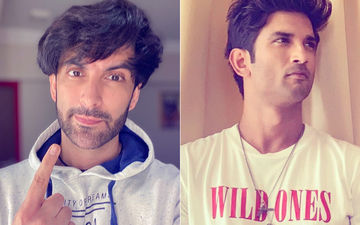 Actor Nandish Singh Sandhu On Sushant Singh Rajput's Death: 'I Take My Words Back There Is Definitely More To It""