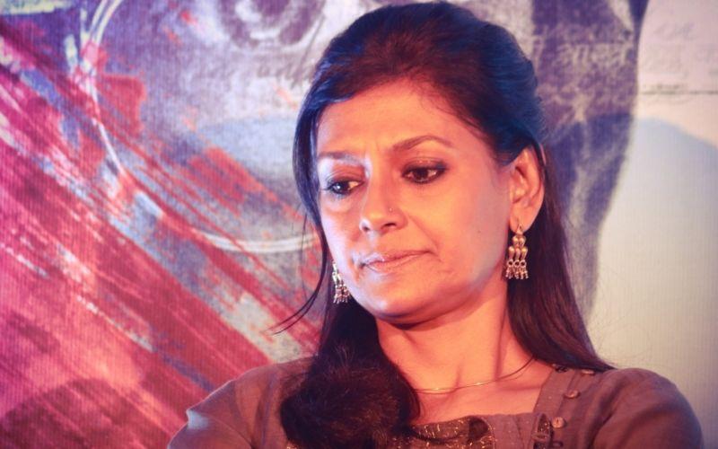 पाकिस्तान में फिल्म 'मंटो' के ना रिलीज से अपसेट है नंदिता दास