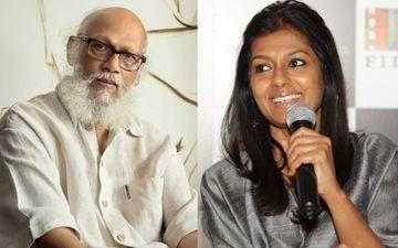पिता पर यौन शोषण का आरोप लगने के बाद नंदिता दास ने #Me Too पर कही ये बात