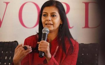 Nandita Das On CAA And NRC, 'They Want Us To Be Scared And We Have To Overcome That.'