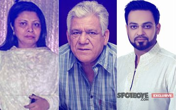 Nandita Puri: Om Puri's Ghost Video Is A Cheap Publicity Stunt, Pakistani Anchor Is A Joker