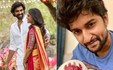 Rana Daggubati's WhatsApp Chat Reveals It Was 'Roka Ceremony', Did Not Get Engaged To Miheeka; Actor Nani Googles 'What Roka Means'