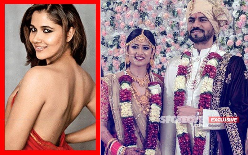 Gaurav Chopra's Ex-Girlfriend Narayani Shastri BREAKS HER SILENCE On His Marriage