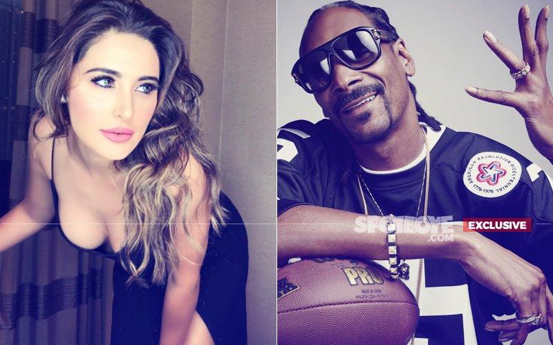 WOAH! Nargis Fakhri Has Caught The Eye Of Rap Superstar Snoop Dogg