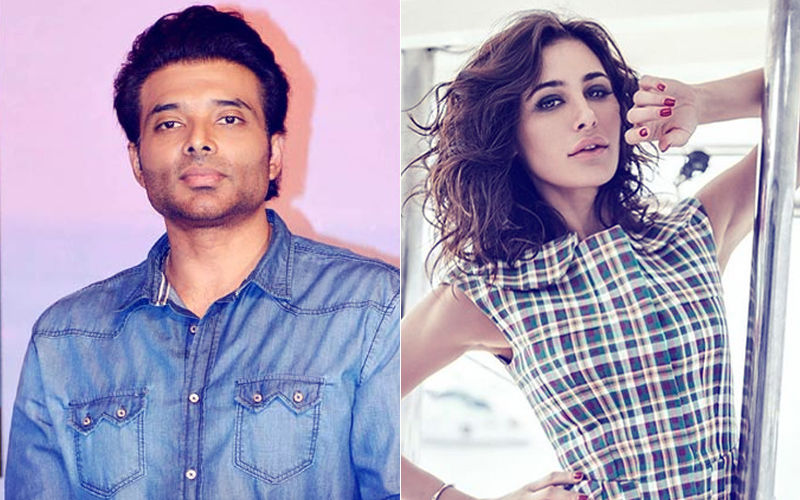 Is Uday Chopra Missing Nargis Fakhri? Hints With A Tweet