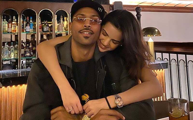 Natasa Stankovic Misses Hubby Hardik Pandya, Posts A Loved-Up Picture From Their Romantic Date Night