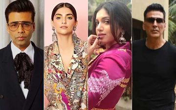National Film Awards 2019: Akshay Kumar, Karan Johar, Bhumi Pednekar, Sonam Kapoor Congratulate The Winners