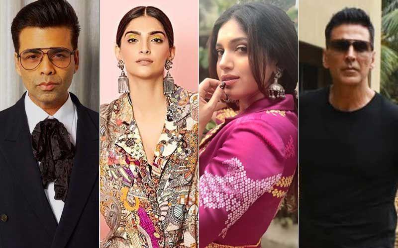 National Film Awards 2019: Akshay Kumar, Karan Johar, Bhumi Pednekar, Sonam Kapoor Congratulate The Winners