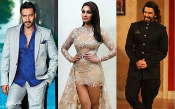 National Sports Day: Ajay Devgn, Ranveer Singh, Parineeti Chopra To Encourage The Fit India Movement By Playing Sports Personalities On Screen