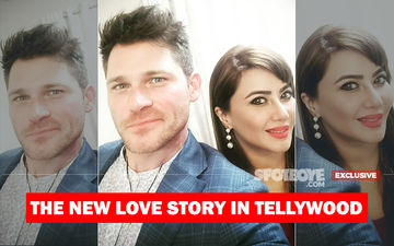 Nausheen Ali Sardar Met Her 'King' Alexander On A Dating App And Plans To Marry Him In July 2020?