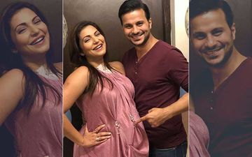 Ishqbaaaz Actress Navina Bole Blessed With A Baby Girl; Names Her Kimaayra