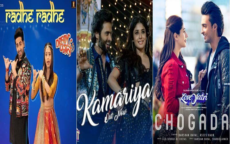 Garba And Dandiya Songs: Dance To These 10 Most Popular Bollywood Tracks For Navratri 2021