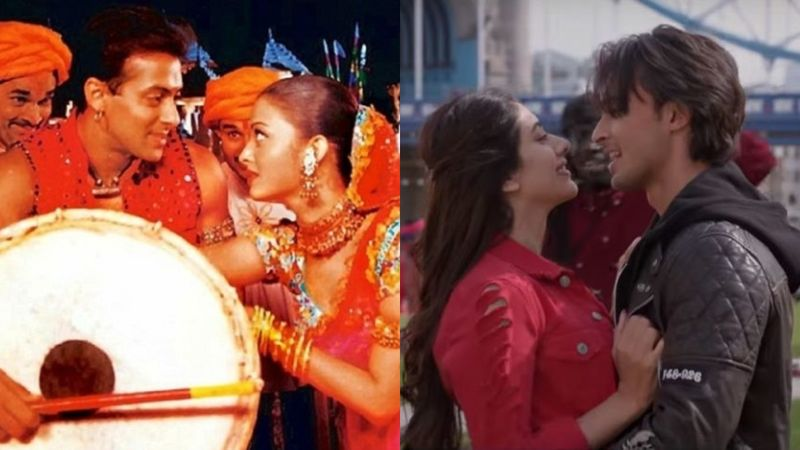 Navratri Songs: Here's A List Of 10 Best Bollywood Dandiya Special Songs From Dholi Tharo Dhol Baaje To Chogada