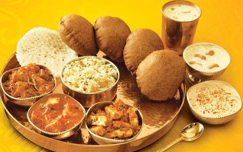 Navratri 2021 Fasting Rules: Check Out The List Of Foods To Eat And Avoid During The Nine Days Festival