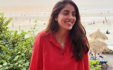 Amitabh Bachchan's Granddaughter Navya Naveli Nanda Opens Up On Facing Mansplaining; Says, 'The Space That We Are In, It Is Dominated By Men'
