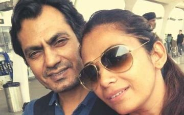 Nawazuddin Siddiqui's Estranged Wife Aaliya Records Her Statement; Reasserts Charges For Divorce And A Minor Girl Being Molested By Nawaz's Brother
