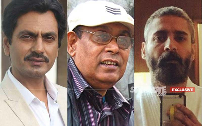 Nawazuddin Siddiqui And Chandan Roy Sanyal: 'I learnt So Much About Cinema From Buddhadeb Dasgupta' -EXCLUSIVE