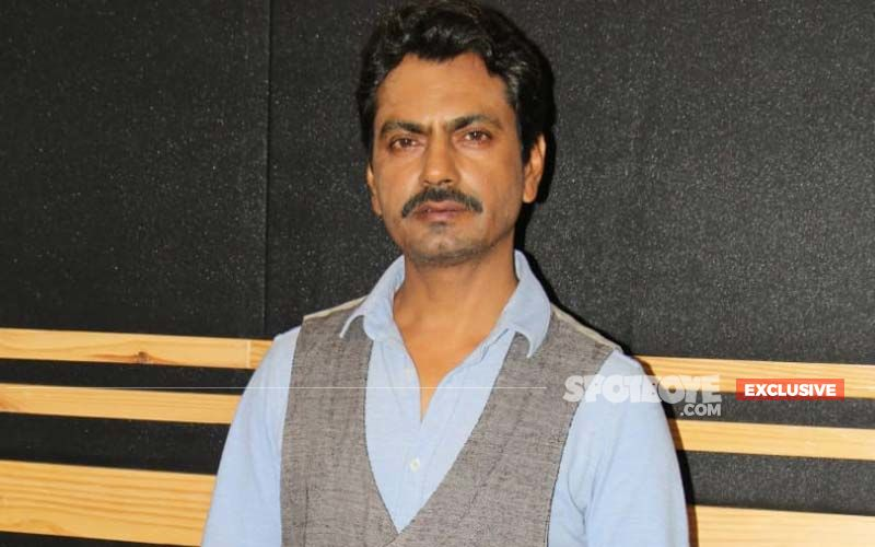 Nawazuddin Siddiqui On How His First Dance Music Video Liberated Him: 'I Want To Do More Of It'-EXCLUSIVE
