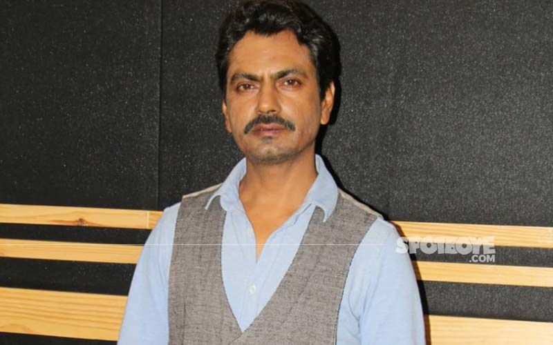 Nawazuddin Siddiqui: 'I May Settle Down In My Hometown And Work From There'