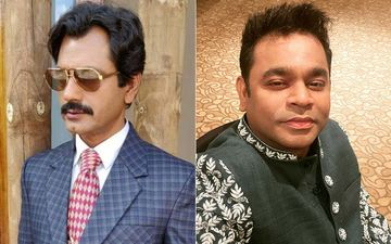 AR Rahman Comes Onboard As A Composer And Co-Producer For Nawazuddin Siddiqui's No Land's Man