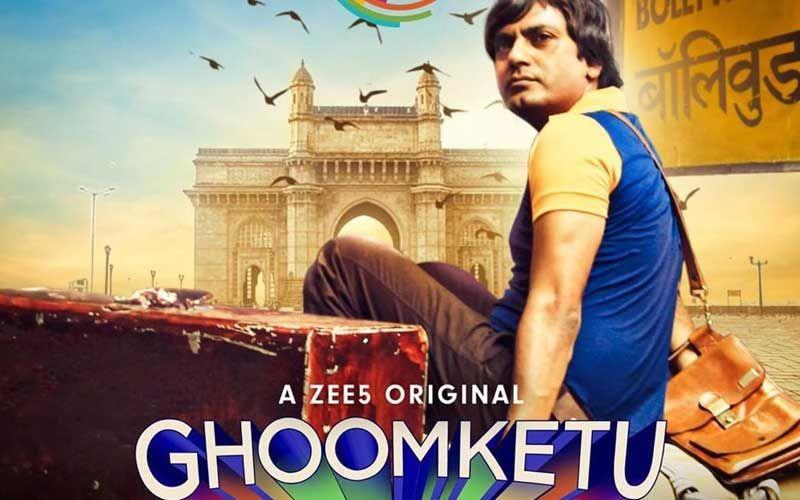 Ghoomketu Audience Review: Nawazuddin Siddiqui Starrer Gets A Big Thumbs Up; Netizens Call It 'Entertaining'