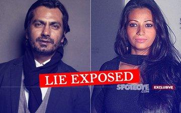 नवाज़ुद्दीन सिद्दीकी के झूट का हुआ भंडाफोड़: पत्नी पर जासूसी की बात को पुलिस ने किया कन्फर्म