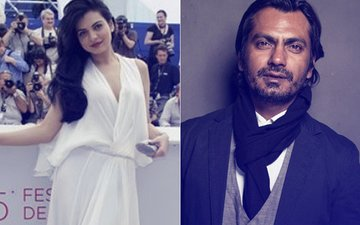 SHOCKING: 'Miss Lovely' Niharika Singh Was Satisfying Nawazuddin Siddiqui's PHYSICAL NEEDS!