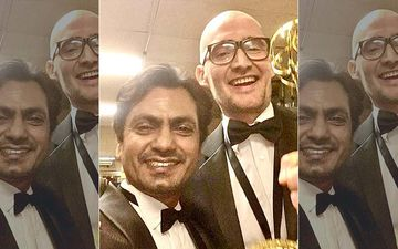 International Emmy Awards 2019: Nawazuddin Siddiqui Starrer McMafia Wins Big; No Win For Lust Stories, Sacred Games