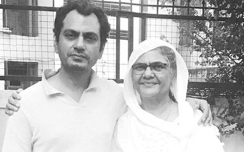Nawazuddin Siddiqui Travels To UP Amidst Coronavirus Lockdown: My Mother Got Anxiety Attack Twice Due To Loss Of My Sister