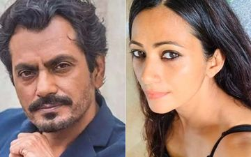 Aaliya Siddiqui On Nawazuddin Siddiqui's Extra-Marital Affairs When She Was Delivering: 'During Labour Pain, He Was Talking To His GF On Calls'