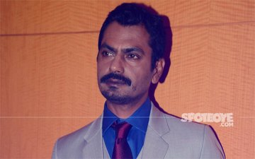 Nawazuddin Siddiqui APOLOGISES, Decides To WITHDRAW His Biography