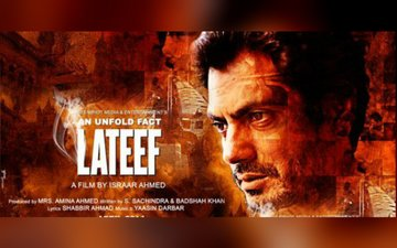 Late Lateef Nawaz Gains Strides