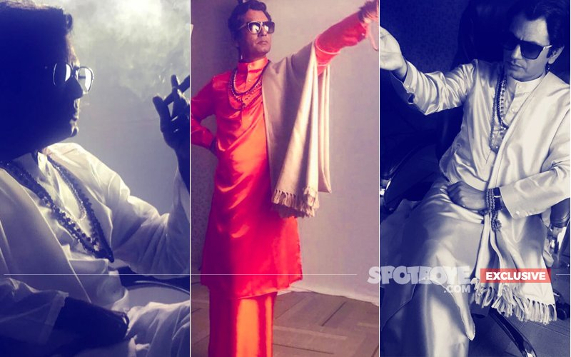 Meet Bollywood's Balasaheb Thackeray, Nawazuddin Siddiqui...CLICK HERE