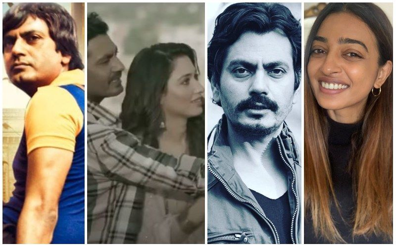 Nawazuddin Siddiqui Reigns Over OTT: Sacred Games Star Has A 3 Film Line-Up On Digital - Ghoomketu, Bole Chudiyan, Raat Akeli Hai