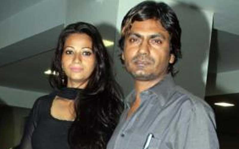Has Nawazuddin Siddiqui Estranged Wife Aaliya Found Love Again? Her WhatsApp DP Features Her New Friend