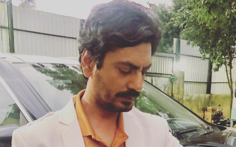 साउथ इंडियन एक्टर लगते हैं नवाजुद्दीन सिद्दीकी: कार्तिक सुब्बाराज