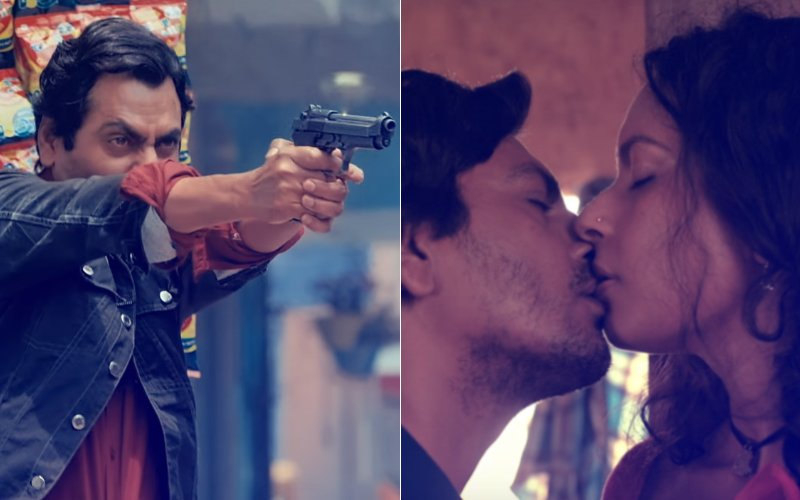 Guns, Gaalis & Sex Scenes Make Nawazuddin Siddiqui's Babumoshai Bandookbaaz Trailer A Shocking Spectacle