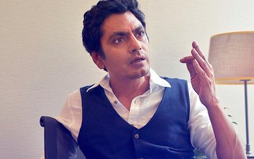 Nawazuddin Siddiqui: Stars Endorsing Fairness Creams Should Be Ashamed Of Themselves