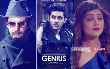 Genius, Movie Review: An Insult To Intelligence