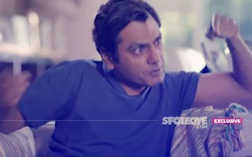 Nawazuddin Siddiqui MUST APOLOGISE; He Has Advocated WIFE BEATING!