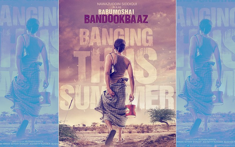 Nawazuddin Siddiqui Flaunts His Desi Swag In The Teaser Of Babumoshai Bandookbaaz