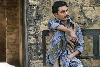 नवाजुद्दीन सिद्दीकी ने कहा- समाज बुरे गुणों वाले हीरो को कबूल नहीं करती