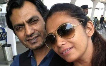 Nawazuddin Siddiqui And Aaliya Divorce: Brother Shamas Says He Was Clueless And Only Found Out Through News