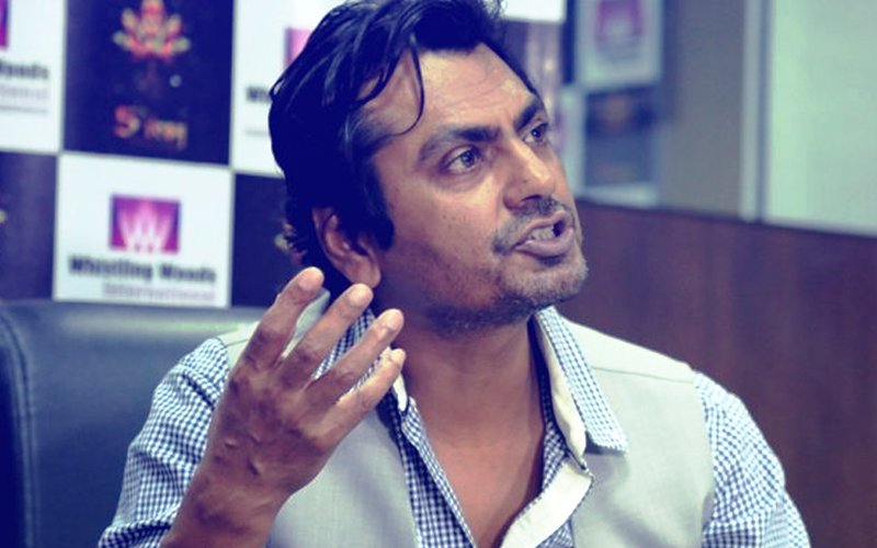 Nawazuddin Siddiqui Gives A Stern Reply To A Casting Director For Commenting On His Skin Colour