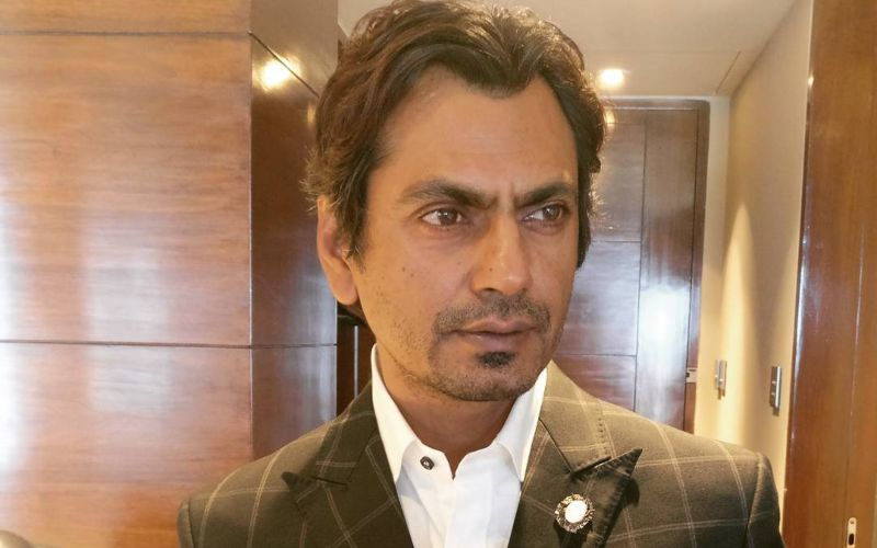 Nawazuddin Siddiqui Vouches To Not To Run Behind 'Materialistic Things' In 2021; Feels '2020 Should Not Be Counted As A Year'