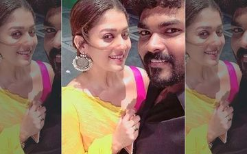 Nayanthara And Beau Vignesh Shivan Tested Positive For Coronavirus? Their Team RUBBISHES Rumours
