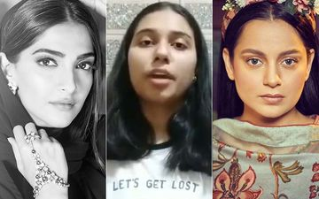 Boys Locker Room: Sonam Kapoor, Kangana Ranaut's Mimic Hits The Nail On The Head In Sarcastic Post, 'Boys Will Be Boys, They Do It Just For Fun'
