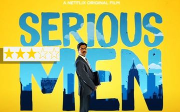Serious Men Review:  Nawazuddin Siddiqui Gives One Of His Most Memorable Performances; Child Actor Akshat  Das Shines